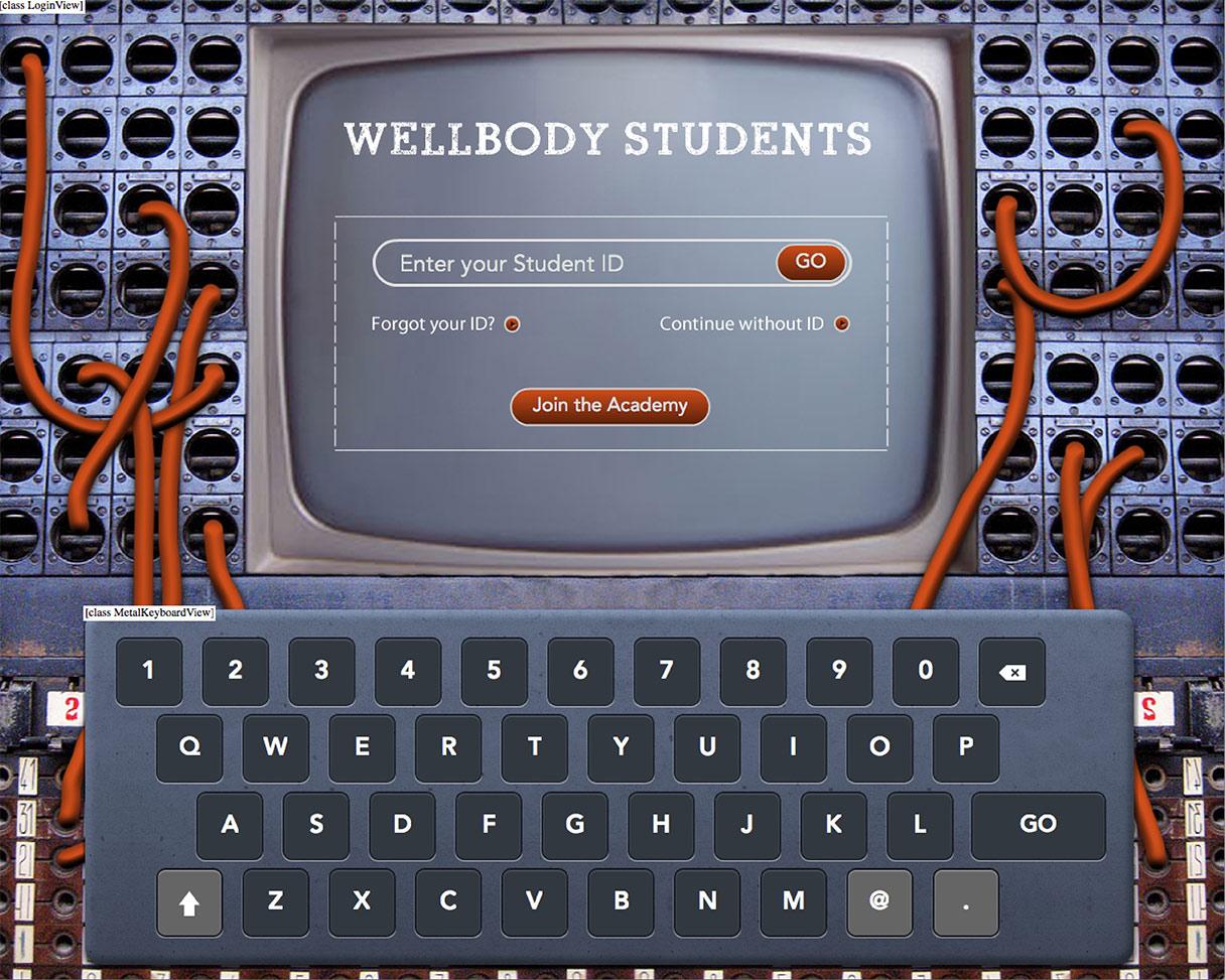 wellbody-network_login